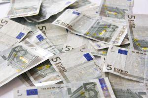 Zinsen für Festgeld